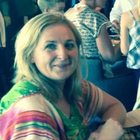 Grazyna Monkhorst